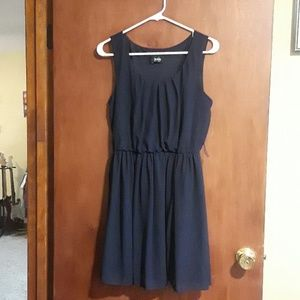 Navy Blue Dress - Will be donated 11/8